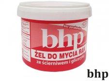 BHP-PAS500-ZEL